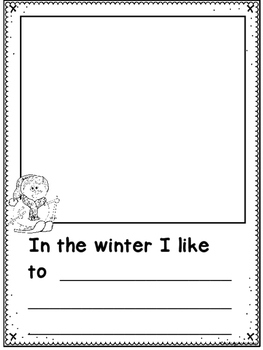 January Class Books