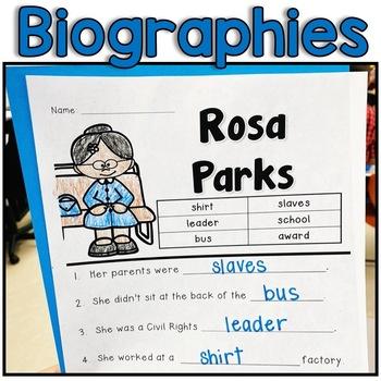 "January ""Click-and-Print"" Social Studies"
