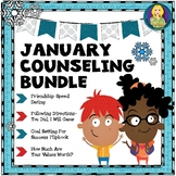 January Counseling Bundle