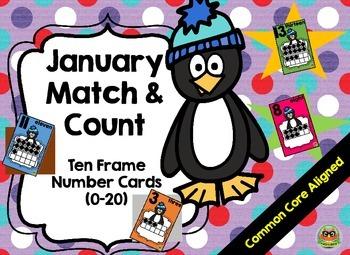 January Math
