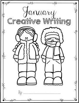 Creative Writing - January