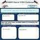 January DIGITAL STEM challenges | coding | winter |  Martin Luther King Jr.