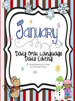 January Daily Editing (DOL)