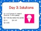January Daily Math Word Problems 4th