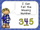 January Daily Review PowerPoints for Kindergarten~ Great for Calendar Time!