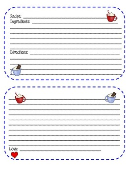 Homework Fun January-December - Kindergarten, 1st, 2nd, 3rd, 4th