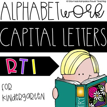 """""""I need to work on my...ABC Capital Letters"""""""