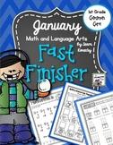 January Printables