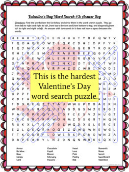 January & February Holidays: Word Search & Crossword Puzzles BUNDLE