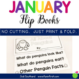 January Flip Books
