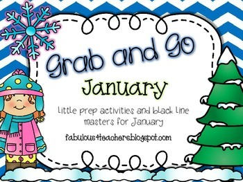 January Grab and Go