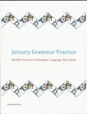 January Grammar Practice