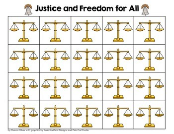Peace, Freedom, Friendship Grid Games