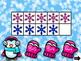 January Interactive Math Ten Frames