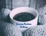 January Kindness Challenge