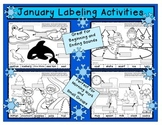 January Labeling Activities