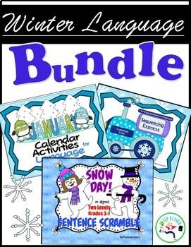 January Language Bundle!!!