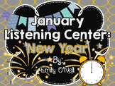 January Listening Center - New Year