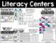January Literacy Activities Bundle