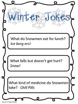 January Literacy