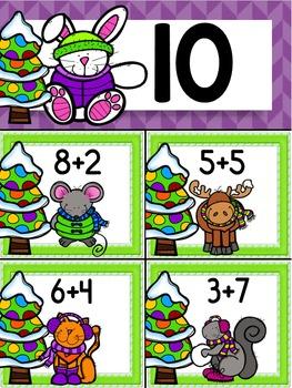January Math Intervention ~ RTI Groups