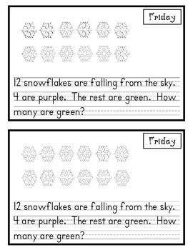Math Journals {January}