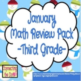 Math Printables (January)