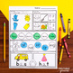 January Morning Work for Kindergarten by The Printable ...