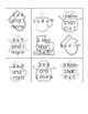 January Multiplication Facts Calendar Activity