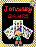 January-New Year's Games