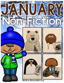 January Non-Fiction