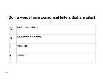 January Phonics/Word Study Heinemann (Fountas and Pinnell) Grade 3