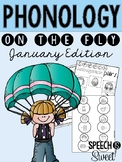 January: Phonology on the Fly