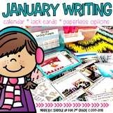 January Photo Writing Prompts