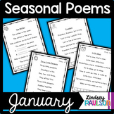 January Poems