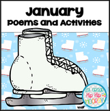 January Poems and Activities