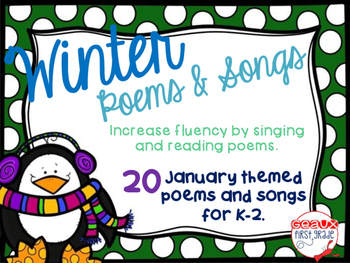 January Poems and Songs