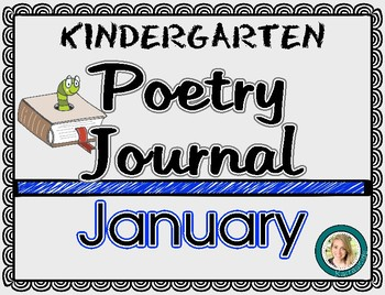January Poetry Journal