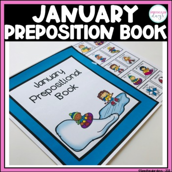 January Prepositional Pack