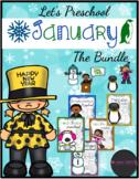 January Preschool