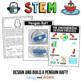 January STEM Activity: Build a Penguin Raft