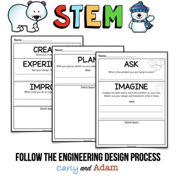 January STEM Bundle