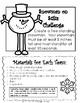 January STEM STEAM Challenge: Snowman on Stilts