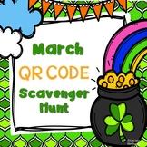 March Scavenger Hunt