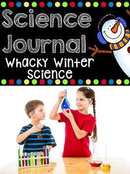 January Science