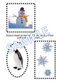 January Shape Tracing