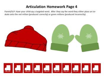 January Speech Homework