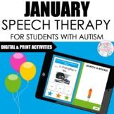 #jan2021halfoffspeech January Speech Therapy