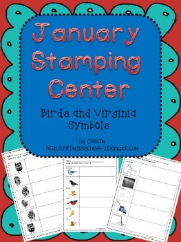 January Stamping Center