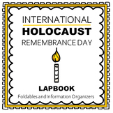 January-The Holocaust Remembrance Day Lapbook